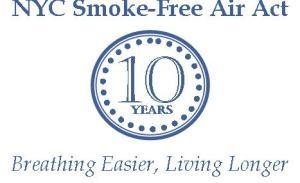 SFAA_10 Years Logo