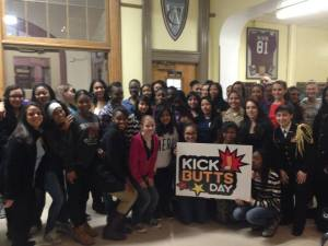Staten Island Reality Check at Curtis High School